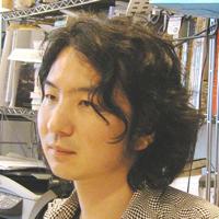 Tatsu Matsuda